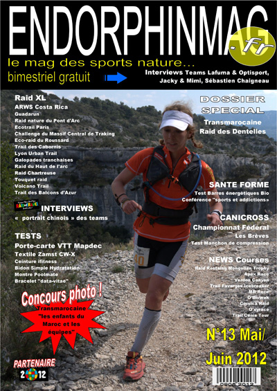 EndorphinMag : Le magazine des sports outdoor